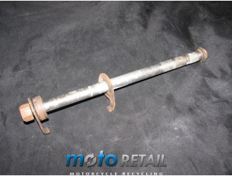 04 05 06 07 08 SUZUKI GS 500 F REAR WHEEL SHAFT