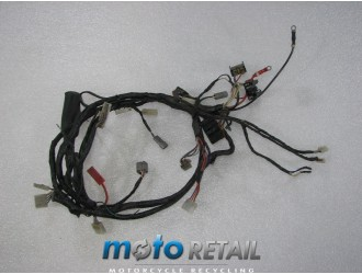 05 piaggio nrg 50 power dd wiring harness cables loom  piaggio wiring harness #10