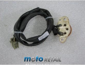 97 Yamaha YZF1000R Thunderace Gear position neutral sensor