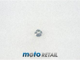 81-15 Honda CB CBR CR XL XR CRF 250 450 600 1000 NUT, HEX. (8MM) 90309-357-000