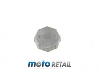 05 Piaggio Vespa GTS 250 ie Fuel petrol gas tank cover cap