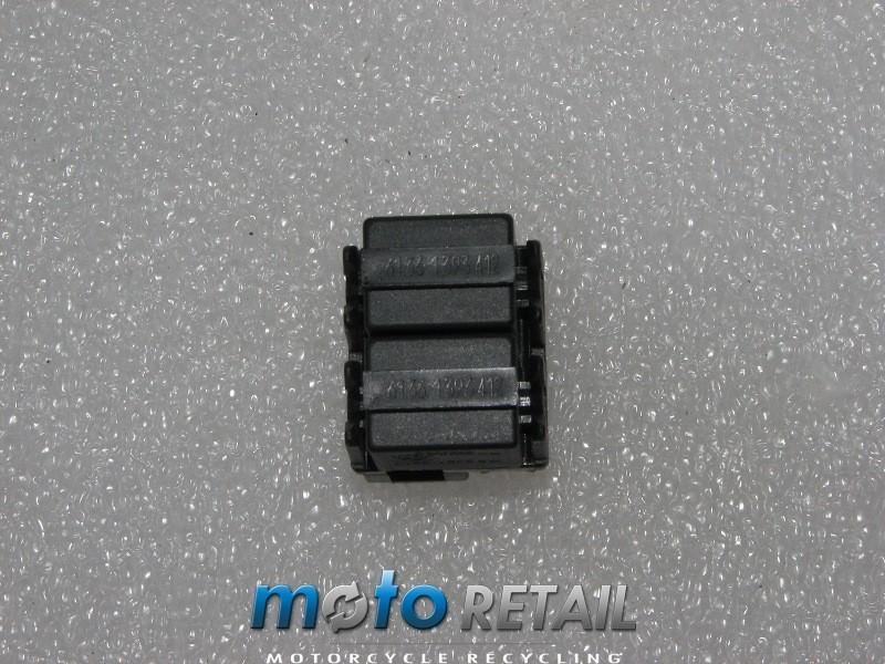 01 BMW k1200lt Tyco relay 6136-1393412