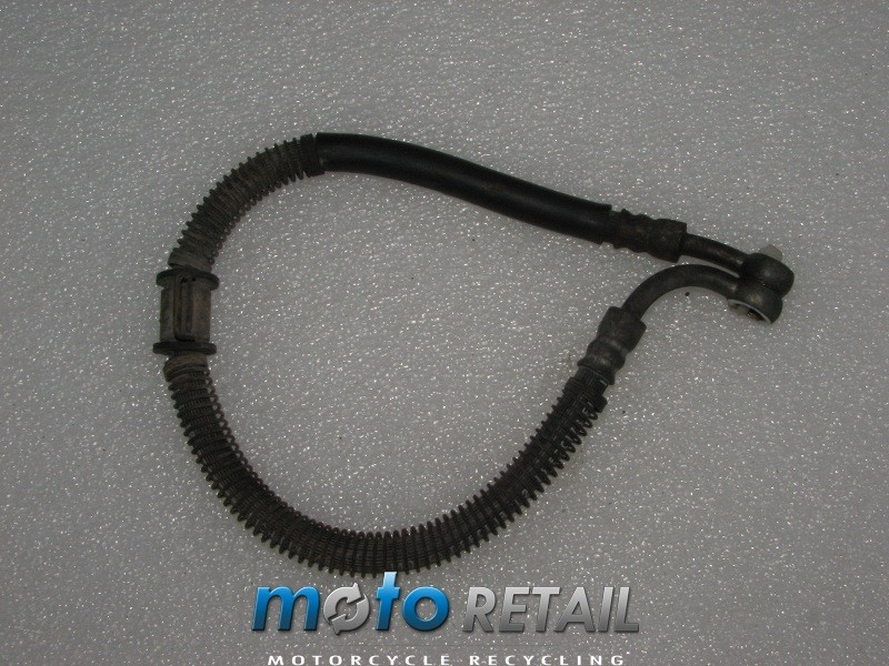 92 Yamaha XTZ660 Tenere Rear brake caliper hose