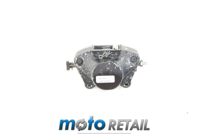 05 Piaggio Vespa GTS 250 ie Rear brake caliper
