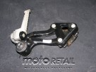 90 91 92 KAWASAKI ZZR 1100 PASSENGER RIGHT FOOTREST