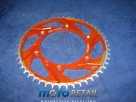 KTM 04 05 06 07 660 Rallye Rally Factory Replica Sprocket