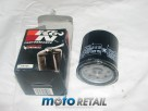 KTM 620 Outside outer oil filter