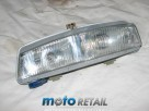 Yamaha CT 50 Front head lights