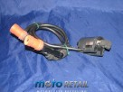 98 Yamaha GTS 1000 ABS Ignition coil 1 and 4