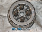 97 250 Honda TRX M4 Engine clutch drum