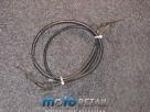 99 Honda CB 600 Hornet Clutch cables