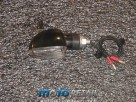 92 Yamaha xj 600 diversion seca Rear turn left indicator
