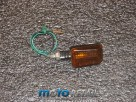 92 Yamaha TDM 3DV 850 Rear turn right indicator