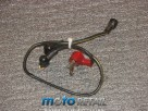 94 Kawasaki zzr zx6 E 600 Battery cables