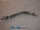 94 Kawasaki zzr zx6 E 600 Front brake caliper hoses