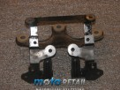 94 Kawasaki zzr zx6 E 600 Right tail fairing bracket