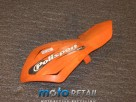 02 KTM 400 EXC Right handguard