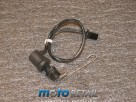 Yamaha YZF 750 R exup genesis fzr Rear brake master cylinder sensor yuasa batte