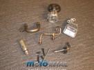 97 Yamaha YZF 750 R exup genesis fzr Engine inner oil pump