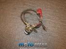 88 Suzuki DR 750 S Big Starter switch assy solenoid