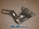 88 Suzuki DR 750 S Big Rear passenger right footrest support bracket