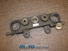 88 Suzuki DR 750 S Big Top yoke triple clamps