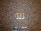 90-92 KTM 250 egs dxc mx  exc STOP PLATE TOP 54630053000 intake