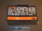 KTM manual bag