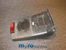97 Honda ST1100 Pan European License plate carrier holder support