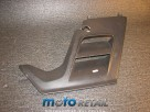 86 BMW k100 rt Trim panel prime coated left fairing