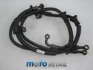 00 Piaggio x9 250 Front brake caliper hoses