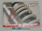 WP Manual monoshock 5018 PDS 02 53000066