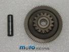 93 Yamaha TDM 850 Starter motor gear bendix idler