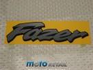 98-99 Yamaha FZS600 Fazer EMBLEM 5dm-28315-10