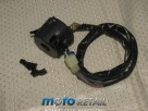 98-99 Yamaha YZF R1 SWITCH, HANDLE 4 4xv-83972-01