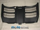 92 Honda Honda XL600 Transalp COWL, CENTER 64206-mm9-000 lower panel